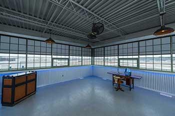 Liberty Aviation Center